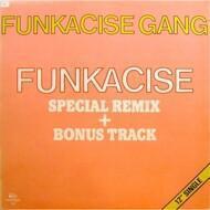 Funkacise Gang - Funkacise (Special Remix + Bonus Track)