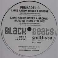 Funkadelic - One Nation Under A Groove / (Not Just) Knee Deep