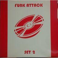 Funk Attack - Set 2