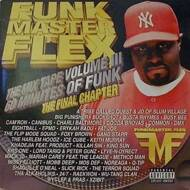 Funkmaster Flex - 60 Minutes Of Funk - The Mix Tape Volume III