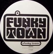 Funky Town - Funky Town