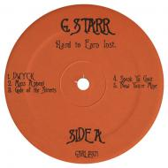 Gang Starr - Hard To Earn (Instrumentals)