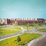 Gareth Davis & Machinefabriek - Ghost Lanes