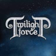 Twilight Force - Gates Of Glory / Eagle Fly Free (RSD 2016)