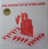 King Geedorah (MF Doom) - Take Me To Your Leader (Black Vinyl)