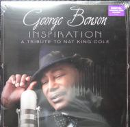 George Benson - Inspiration, A Tribute To Nat King Cole