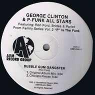 George Clinton - Bubble Gum Gangster
