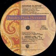 George Clinton - Tweakin'