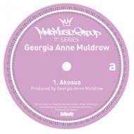 Georgia Anne Muldrow  - Akosua / In My Heart