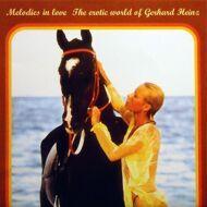 Gerhard Heinz - Melodies In Love - The Erotic World Of Gerhard Heinz