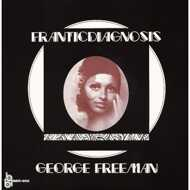George Freeman - Franticdiagnosis