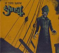 Ghost - If You Have Ghost (Purple Vinyl)
