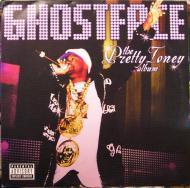 Ghostface Killah - The Pretty Toney Album