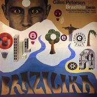 Gilles Peterson - Brazilika