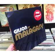 Jef Gilson & Malagasy - Jef Gilson Et Malagasy