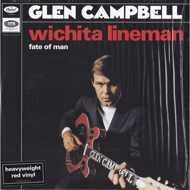 Glen Campbell - Wichita Lineman / Fate Of Man (RSD 2016)