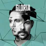 Gloria - Geister (Clear Vinyl)