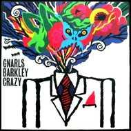 Gnarls Barkley - Crazy