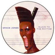 Grace Jones - Slave To The Rhythm (Picture Disc)