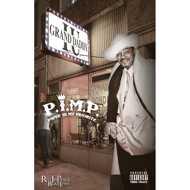 Grand Daddy I.U. - P.I.M.P. (Paper Is My Priority)