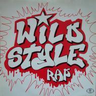 Grandmaster Caz - Wild Style Theme Rap