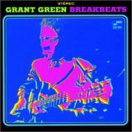 Grant Green - Blue Breakbeats