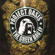Project Oasis - The Green Bag EP