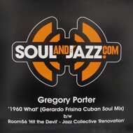 Gregory Porter - 1960 What? (Gerardo Frisina Remix)