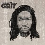 Hassaan Mackey & Kev Brown - That Grit (Coloured)