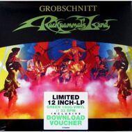Grobschnitt - Rockpommel's Land (RSD 2016)