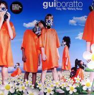 Gui Boratto - Take My Breath Away