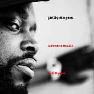 Guilty Simpson - Coroners Music