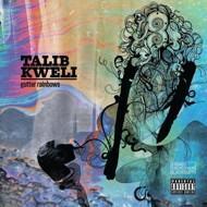 Talib Kweli - Gutter Rainbows (Black Vinyl)