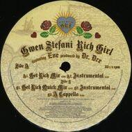 Gwen Stefani - Rich Girl