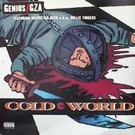 GZA  - Cold World