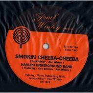Harlem Underground Band - Smokin Cheeba-Cheeba / Ain't No Sunshine