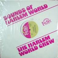 Harlem World Crew  - Let's Rock / Love Rap