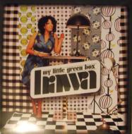 Hawa  - My Little Green Box