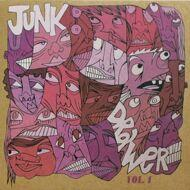 Headnodic of Crown City Rockers - Junk Drawer Volume 1 (Purple Vinyl Edition)
