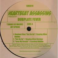 Heartbeat Assassins - Dubplate Fever