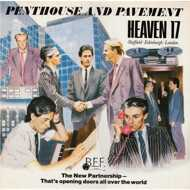Heaven 17 - Penthouse And Pavement