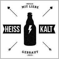 Heisskalt - Hallo - Mit Liebe Gebraut