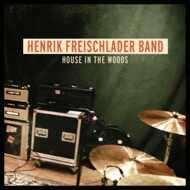 Henrik Freischlader - House In The Woods