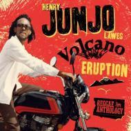 """Henry """"Junjo"""" Lawes - Volcano Eruption"""