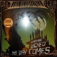 The Herbaliser - Something Wicked This Way Comes