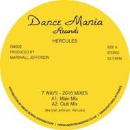 Hercules - 7 Ways - 2016 Mixes