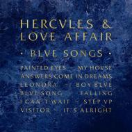 Hercules & Love Affair - Blue Songs