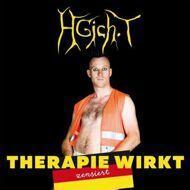 HGich.T - Therapie Wirkt (White Vinyl)