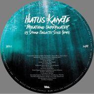 Hiatus Kaiyote - Breathing Underwater (DJ Spinna Galactic Soul Remix)