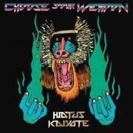 Hiatus Kaiyote - Choose Your Weapon (Black Vinyl)